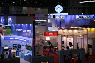 Countdown to ITU Telecom World 2011