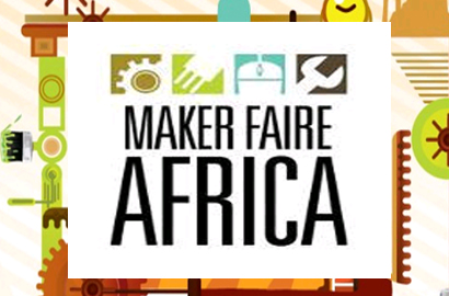 Maker Faire coming to Lagos