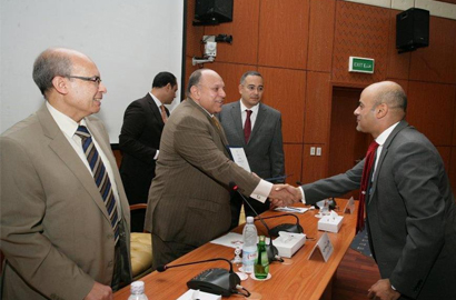 3,600 Egyptian state employees get ICT training