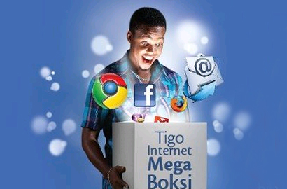 Mega Boksi gets customers connected