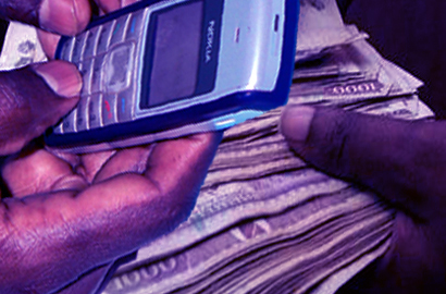 Zim gets more mobile money