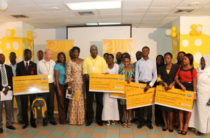 MTN Foundation: GHC9.38 invested in Ghana