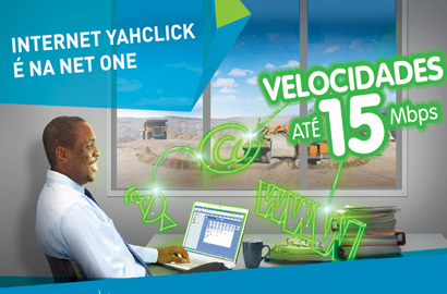 Net One Angola launches YahSat internet