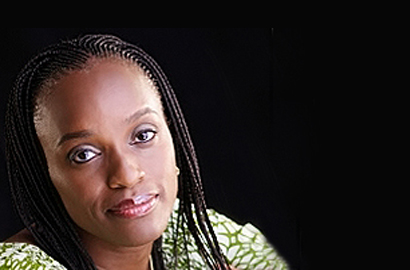 Omobola Johnson Olubusola, nigeria's Minister of Communication Technology