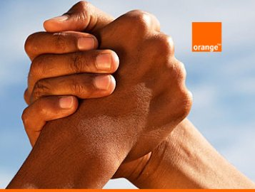 New airtime advance service from Orange