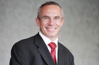 Pieter Uys, Vodacom Group CEO