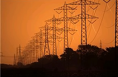 Morocco on ambitious power drive