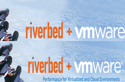 Riverbed integrates cloud-ready Stingray Traffic Manager Software with vFabric application director