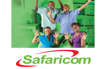 Safaricom eyes high revenues from SMSes