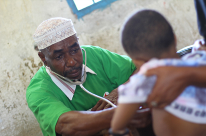 Affordable medical insurance launched via Safaricom