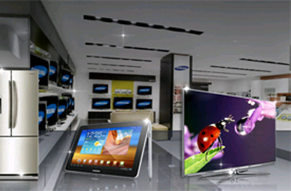 Samsung opens Accra flagship store