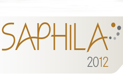 SAPHILA 2012 gears up to offer training courses