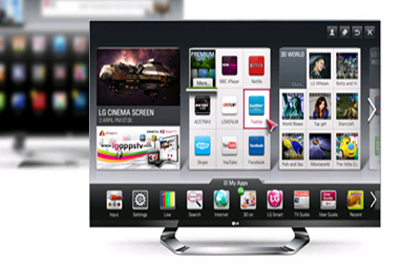 Global smart TV alliance formed