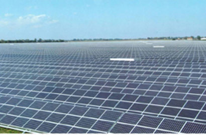 Chinese firms to develop Kenya's largest solar power plant