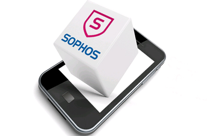 Sophos offers free anti-virus app for Android