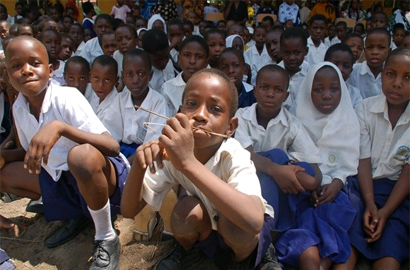 Tanzania education highlights successes
