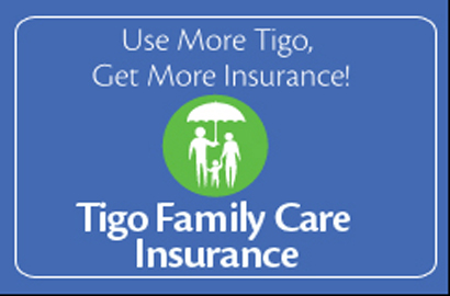 Tigo launches airtime-based insurance