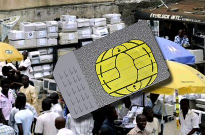 NCC issues yellow card over SIMs