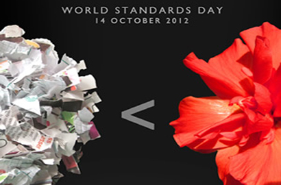 Rwanda set to mark World Standards Day