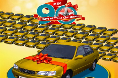 MTN Zambia launches K3.6 billion Christmas promotion