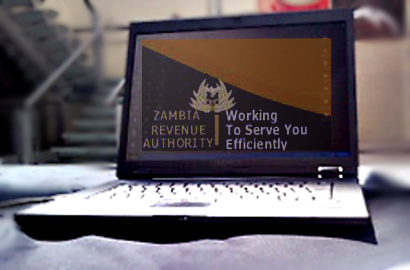 Zambian taxman launches e-payment