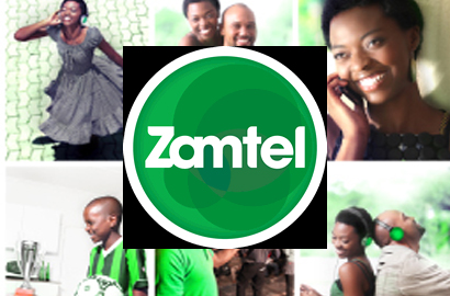 Zamtel rewards distributors
