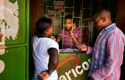 Visa, Mastercard in strategic partnerships with AFI for financial inclusion