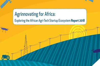 African agri-tech ecosystem grows 110% in last two years