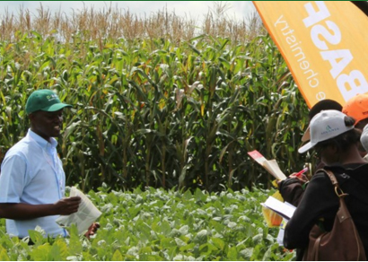 Agritech Expo to focus on agri successes and challenges