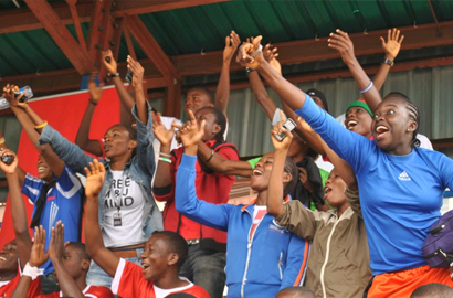 Airtel Rising Stars final excites Lagosians
