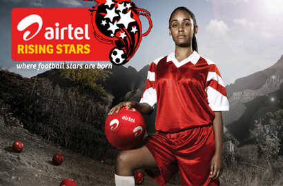 Airtel unveils Pan-African Rising Stars Championship