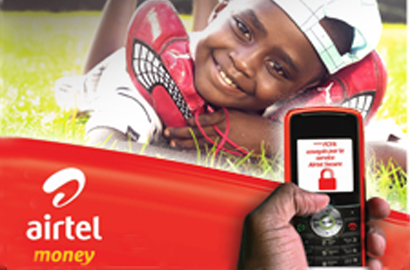 Airtel Money launched in Uganda