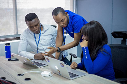 Andela Launches Pan-African Technology Hub In Kigali for Software Developers Across the Continent
