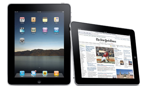 Apple's iPad 2