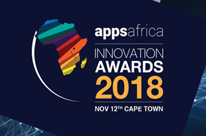 Entries open for the AppsAfrica Innovation Awards 2018