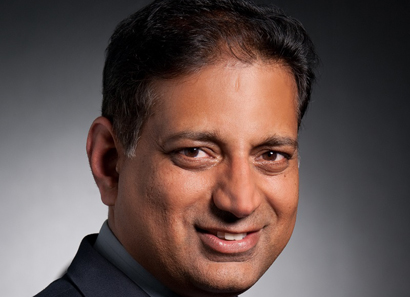 VMware appoints Bask Iyer as chief information officer