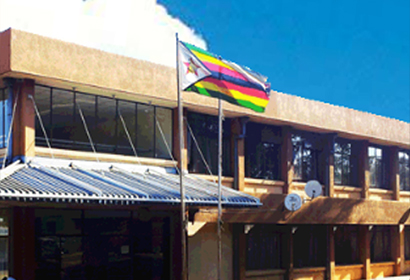 Broadcasting Authority of Zimbabwe chooses Eutelsat to accelerate transition to digital TV