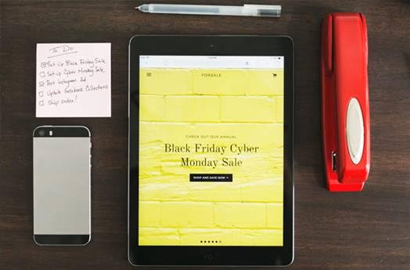 The secret to Black Friday success in Nigeria: start early