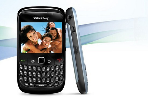 BlackBerry app contest for Mobile Web West Africa