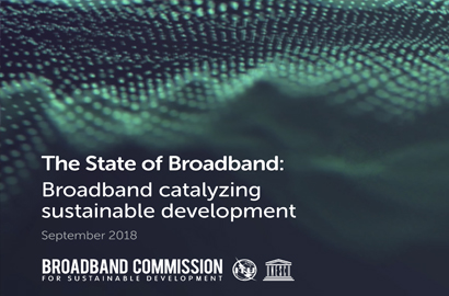 More governments now benchmark broadband status in national plans, says global report