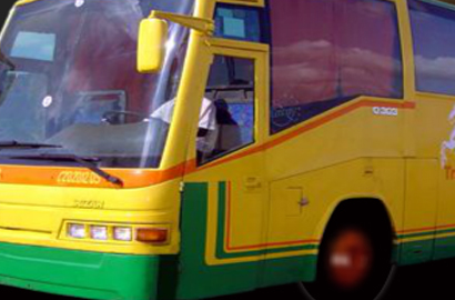 Francophone Africa's bus companies ignore ICTs, innovation