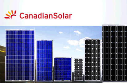 Canadian Solar seeks EMEA partners