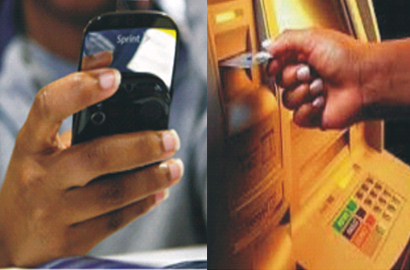 Cashless Nigeria strategy under discussion