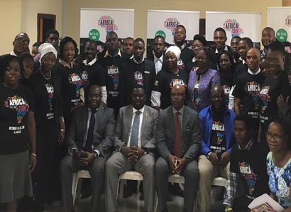 Lagos, SAP score Africa Code Week high on digital skills