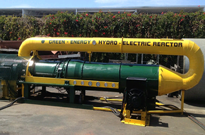 Air To Power Prototype Unveiled Innovations News In Africa