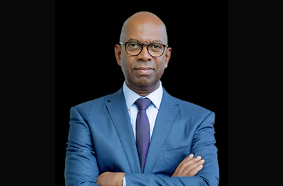 Collymore named Corporate CE of the Year in East Africa