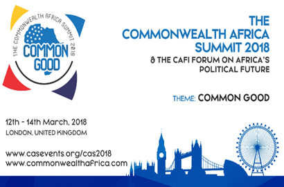 Unlocking Africa's economic potential at Commonwealth Africa Summit 2018
