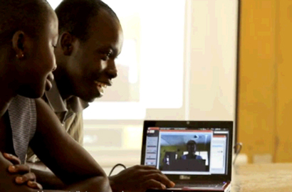 Cloud computing delivers schooling in Africa