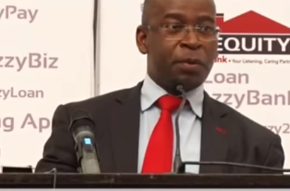Equity Bank Rolls out digital banking solutions in Tanzania