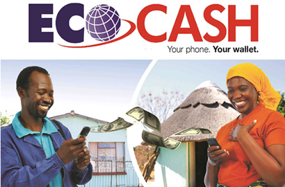 Econet gets 1m EcoCash users